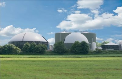 Biogas news: RNG & Biogas to Play a Big Role in Decarbonization of the Economy