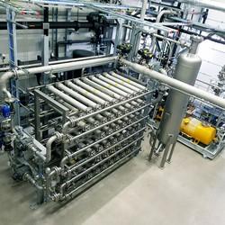 greenmac-Retrait du CO2 - Technologie de séparation par membrane