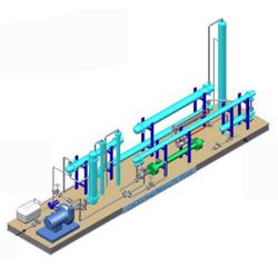 GasTechno® Mini GTLTM small-scale plant
