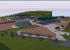 Photo du projet Enersi Sicilia par IES Biogas - Systèmes épuration - Fournisseurs technologies biogaz