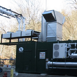 2G - Système de cogénération pour brasseries - Exemple d'un projet