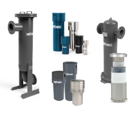 Filtration Xebec