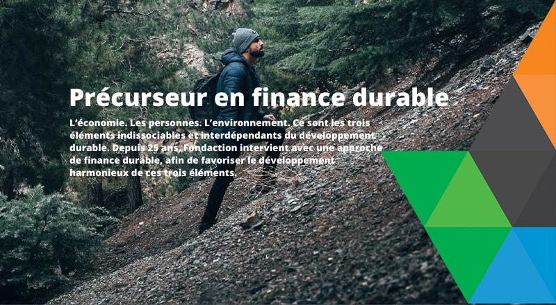Financement durable
