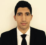 Madjid Moukhous- Financial Analyst at Quintal and Co. Financial