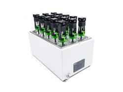 Incubator 6 bottles