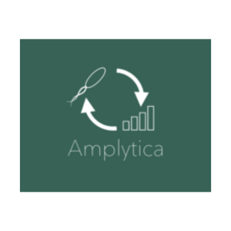 Amplytica Microbiome