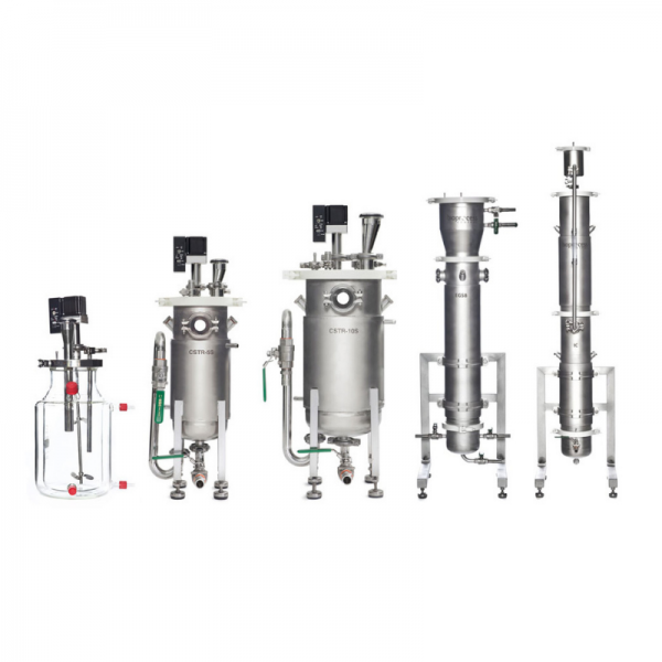 BPC Bioreactors
