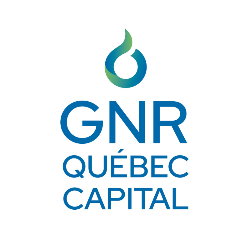 GNR Quebec Capital