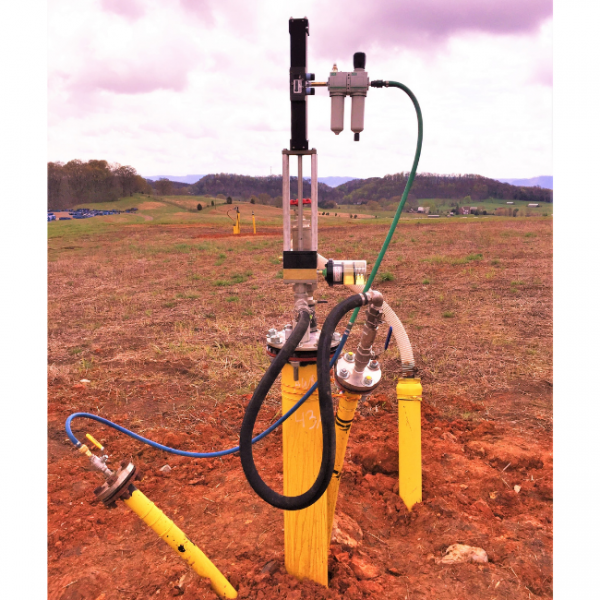 Heavy-Duty Environmental Pumps