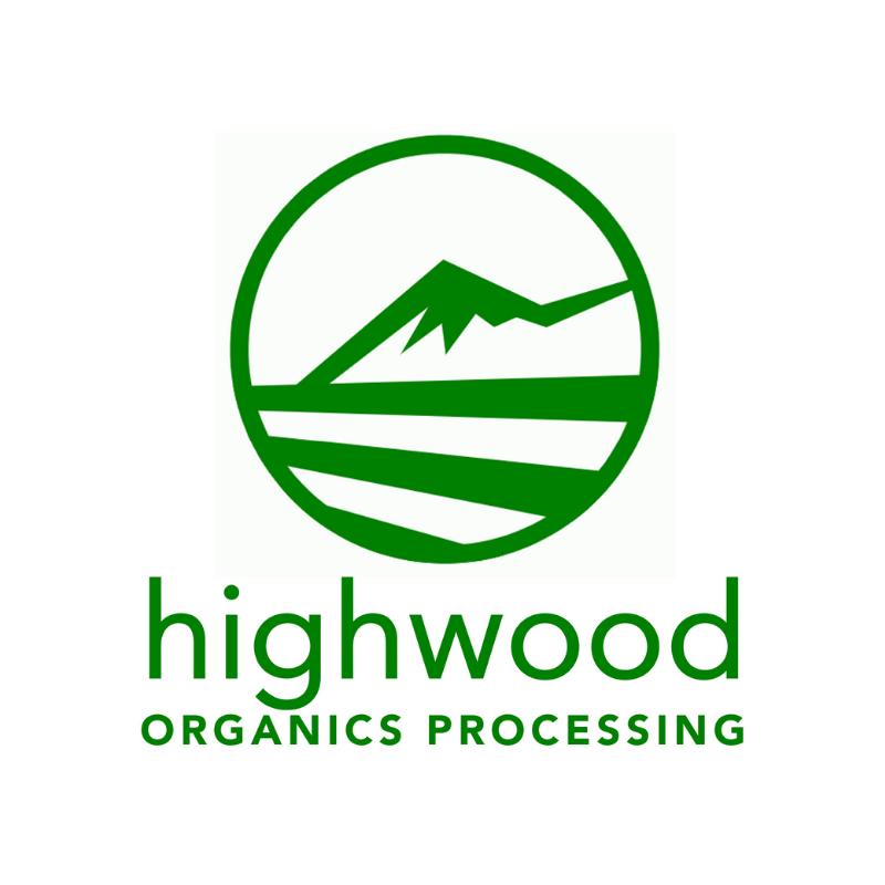 Highwood Organics Processing