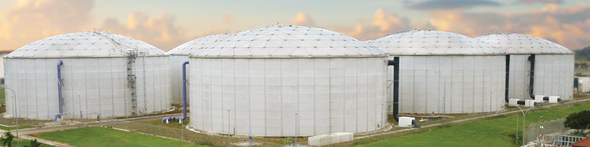 APEX Domes in Singapore