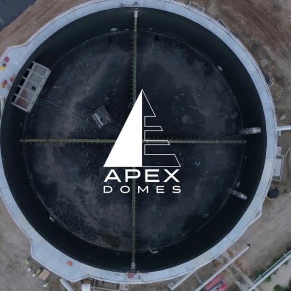 Apex Domes