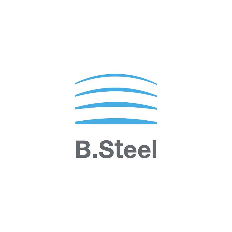 B.Steel