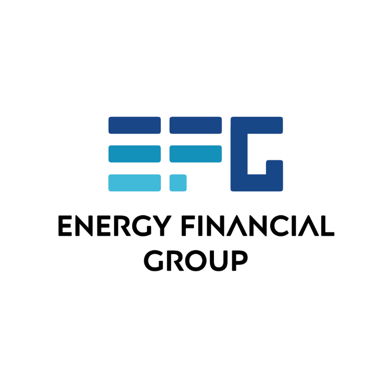 Energy financial group a.s.