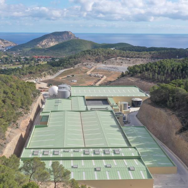 Industrial Turnkey Biogas Plants - Botres Global