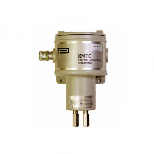 XMTC Thermal Conductivity Gas Analyzer Transmitter
