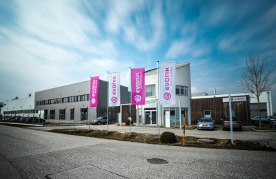 Evonik expands production capacity for SEPURAN® membranes in Austria