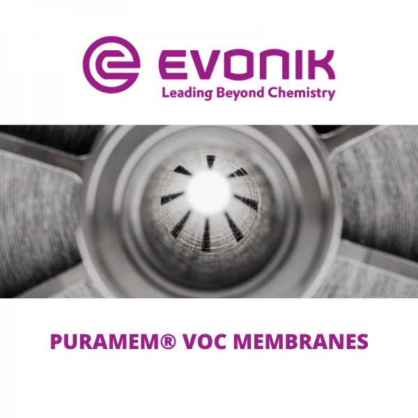 PURAMEM® VOC MEMBRANES