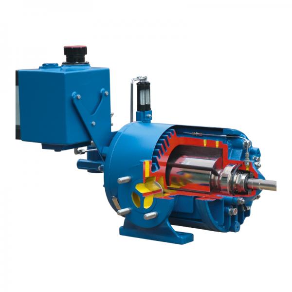 Sliding Vane Rotary Compressors (1)