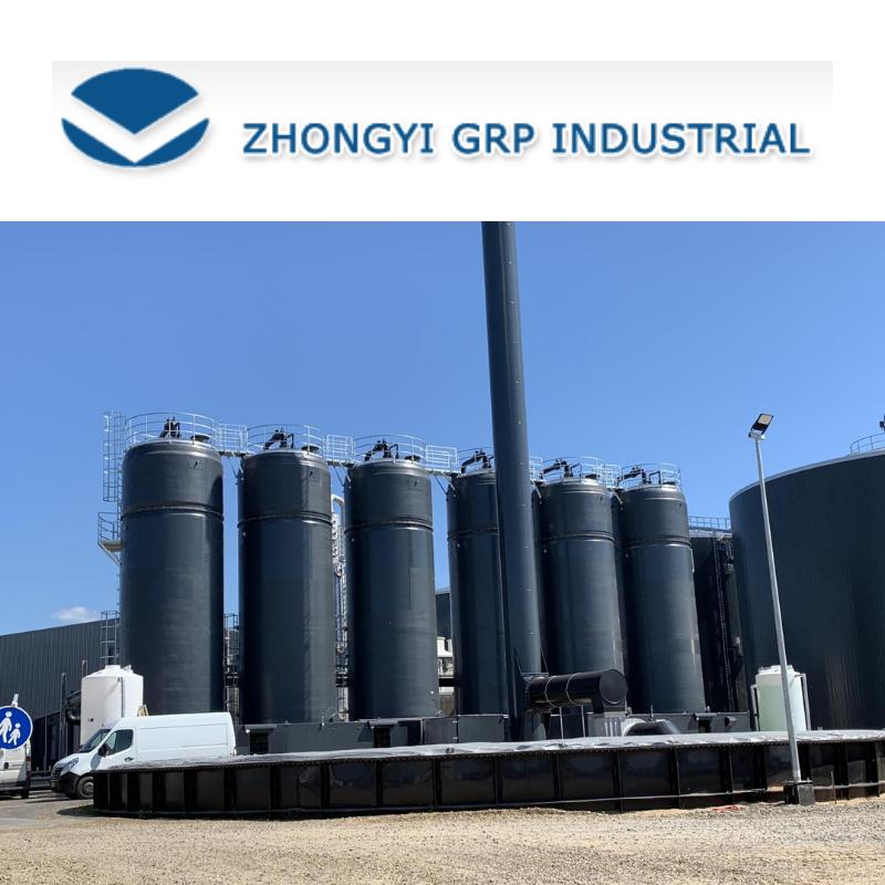 Zhongyi GRP Industrial