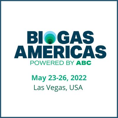 Biogas event